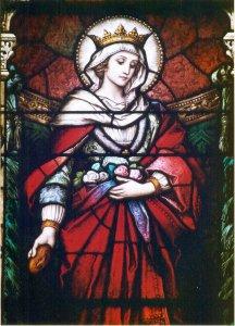 St Eliz
